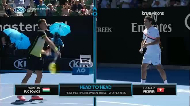 Tin dữ Australian Open: Federer gặp chấn thương, vẫn ham hố lập kỷ lục?