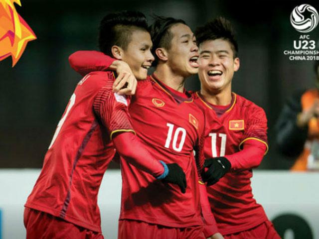 Xôn xao trường THPT cho học sinh nghỉ học để cổ vũ U23 Việt Nam - 1