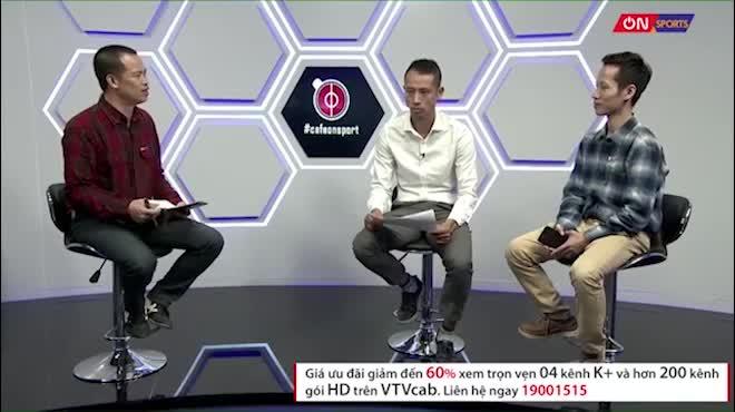 """U23 VN đấu Qatar: Cựu trung vệ """"thép"""" đặt cửa tất tay ở Công Phượng"""