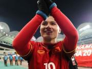 """Tin nóng U23 châu Á 22/1: Quang Hải khen  """" nức mũi """"  HLV Park Hang Seo"""