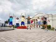 Du học hè Philippines 2018 - Sự lựa chọn hoàn hảo tại trường LSLC