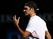 Federer - Fucsovics: Bất ngờ với người quen (Vòng 4 Australian Open)