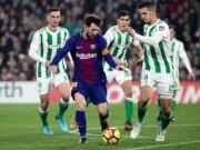 Messi lập siêu kỷ lục đi bóng, fan đội bạn vỗ tay như Ro vẩu