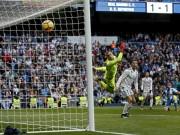 Real đại thắng: Ronaldo đổ máu để ghi bàn, hay nhất trận