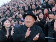 Những lần phương Tây  hố nặng  vì đưa tin Triều Tiên xử tử tướng tá