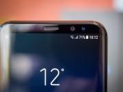 Đã có thông tin chi tiết về camera và phần cứng Samsung Galaxy S9