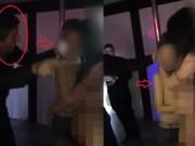 Phẫn nộ với ông bố Mỹ mời vũ nữ thoát y tổ chức sinh nhật cho con