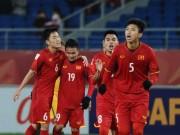 Tỏa sáng ở giải châu Á, sao U23 Việt Nam có giá 45 tỷ