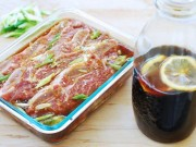 Bật mí công thức tẩm ướp đồ nướng thần thánh của Hàn Quốc