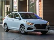 Hyundai Accent 2018 sắp về Việt Nam