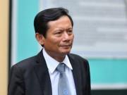 Luật sư của ông Đinh La Thăng nói về mức án 13 năm tù