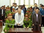"""Tòa xử ông Đinh La Thăng: Trịnh Xuân Thanh  """" sốc """"  với bản án"""