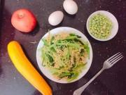 Mì ăn liền ăn như thế nào cho có dinh dưỡng?