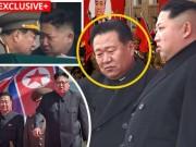 Bạn thân chơi với Kim Jong-un từ bé được giao  siêu quyền lực