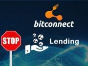 Bitconnect  sập sàn , còn cửa nào cho tiền ảo?