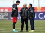 U23 Việt Nam: Sao hot hàng thủ không thể đá với Qatar