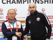 AFC: U-23 Việt Nam đang là chủ đề nóng khắp thế giới