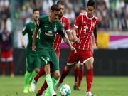 Bayern Munich - Bremen: Siêu sao tung hứng, rượt đuổi nghẹt thở