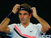 TRỰC TIẾP tennis Federer - Fucsovics: Người quen gặp nhau (Vòng 4 Australian Open)