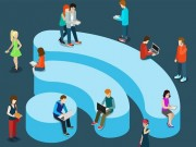 """Giao thức bảo mật Wi-Fi WPA3 mới ra mắt, WPA2 sắp  """" về hưu """""""