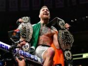 Tin HOT thể thao 22/1: McGregor bị tẩy chay tại UFC