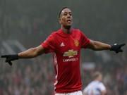 Tin HOT bóng đá trưa 22/1: Yêu cầu bất ngờ của Mourinho về Martial