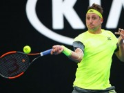 Trực tiếp Australian Open 22/1: Dominic Thiem dừng bước
