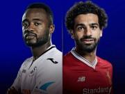 Swansea - Liverpool: Đại tiệc nối tiếp đại tiệc (Vòng 24 Ngoại hạng Anh)