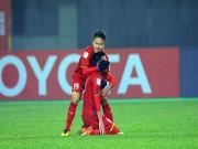"""U.23 Việt Nam đã  """" lỳ """" , và cần tiếp tục  """" lỳ """""""
