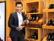 Hé lộ gu thời trang cực chất của MC Nguyên Khang