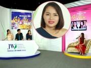 DV Diễm Châu: Từng ngại ngùng với ngoại hình quê mùa