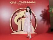 Dàn sao Việt  đổ bộ  sân khấu lễ ra mắt thương hiệu Kim Long Nam