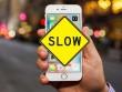 """Nhận biết dấu hiệu iPhone của bạn đang bị Apple  """" hãm hại """""""
