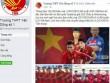 Xôn xao trường THPT cho học sinh nghỉ học để cổ vũ U23 Việt Nam
