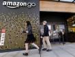 """""""Phát sốt"""" với cửa hàng không quầy tính tiền mới khai trương của Amazon"""