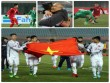 """U23 Việt Nam gây """"địa chấn"""" châu Á: Những dấu mốc chói lọi"""