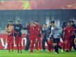 U23 Qatar có độ khéo léo và lối chơi rất khoa học