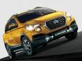 Ô tô - Thêm xe giá rẻ chỉ 225 triệu đồng từ Nissan