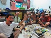 Cách đơn giản giúp anh em bảo vệ gan trước rượu bia khi đồng hành cùng U23 Việt Nam