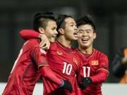 Bạn đã chuẩn bị gì để cổ vũ đội tuyển U23 Việt Nam?