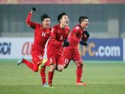 Tin HOT U23 châu Á 23/1: Công Phượng hướng đến kỷ lục