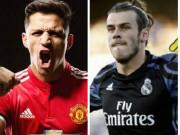 Chuyển nhượng MU: Có Sanchez, Mourinho vẫn muốn đổi De Gea lấy Bale