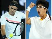 Federer giữ ngai Australian Open: Không sợ Nadal, chỉ ngán  sao mai  châu Á