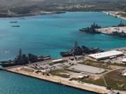 Trung Quốc nghe lén Mỹ ở Guam như thế nào?