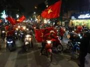 Phó Thủ tướng yêu cầu ngăn chặn đua xe sau trận U23 Việt Nam - Qatar