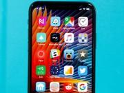 """Samsung tìm ra giải pháp khắc phục nhược điểm  """" tai thỏ """"  trên iPhone X"""