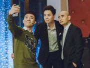 Trấn Thành kể xấu bạn thân Trịnh Thăng Bình trên sóng truyền hình