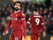 Tin HOT bóng đá trưa 23/1: Klopp đau khổ khi Liverpool thắng Man City, thua đội bét bảng