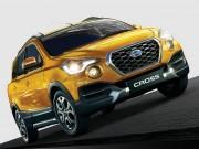 Thêm xe giá rẻ chỉ 225 triệu đồng từ Nissan