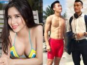 Dàn hoa, á hậu Việt tưng bừng gửi lời tới đội tuyển U23 Việt Nam